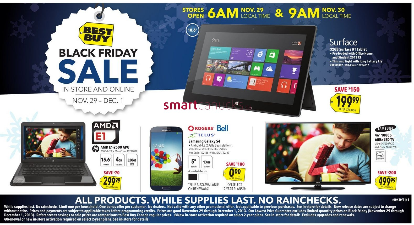 Can you shop black friday online best buy