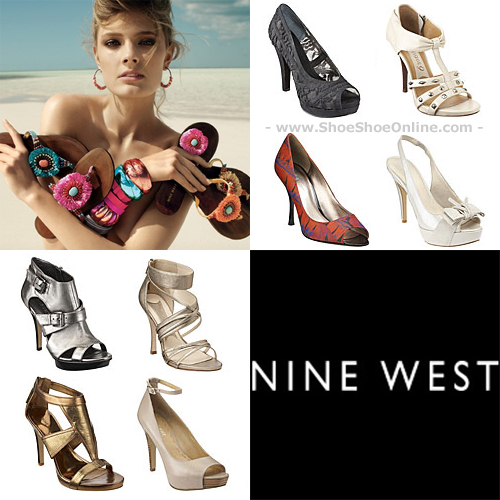 Nine West Shoe Studio Black Friday 2013 Deals and Savings Canada