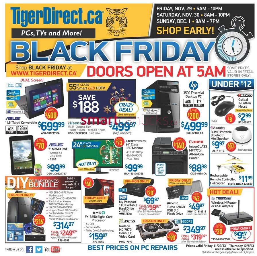 Get free shipping and other discounts on TigerDirect electronics, including TVs, GPS, Blu Ray players, and more. With a TigerDirect coupon, you can find significant savings .