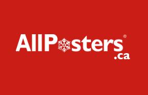 AllPosters.ca logo