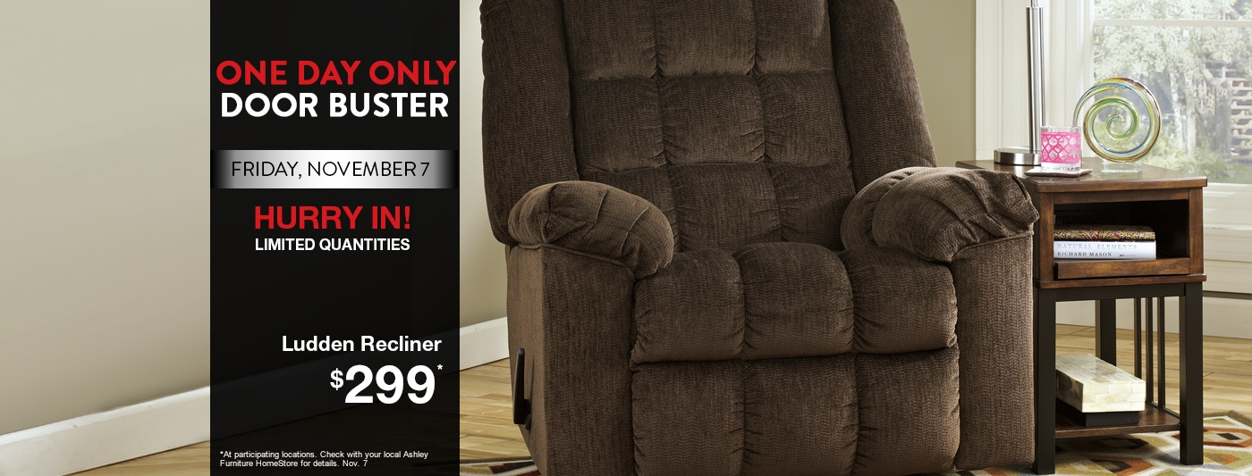 Ashley Furniture Home Store Canada Pre Black Friday Sales