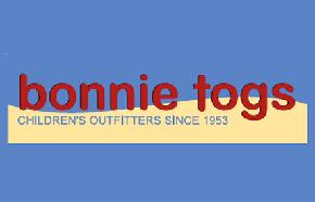 Bonnie Togs logo