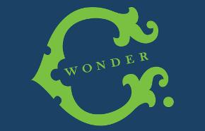 C. Wonder logo