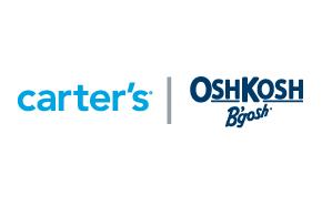 Carter's OshKosh B'Gosh logo