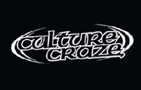 Culture Craze logo