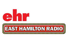 East Hamilton Radio logo