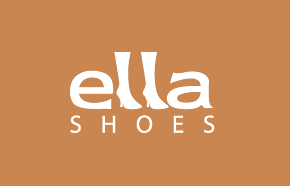 Ella Shoes logo