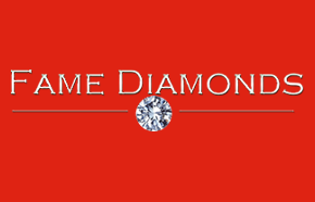 Fame Diamonds logo