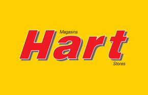 Hart Stores logo