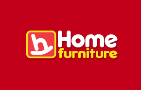 Home Furniture & Appliances logo
