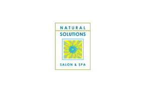 Natural Solutions Spa logo