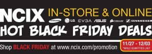 ncix black friday