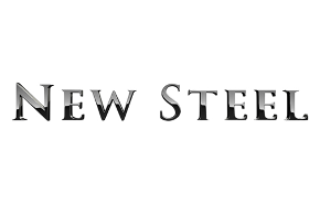 New Steel Cart Retailer logo