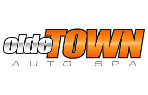Olde Town Auto Spa logo