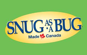 Snug as a Bug logo