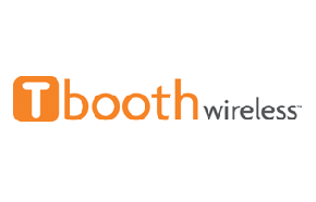 TBooth logo
