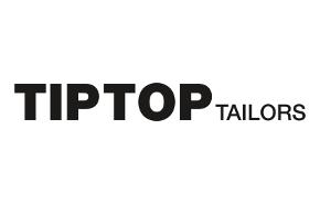 Tip Top Tailors logo