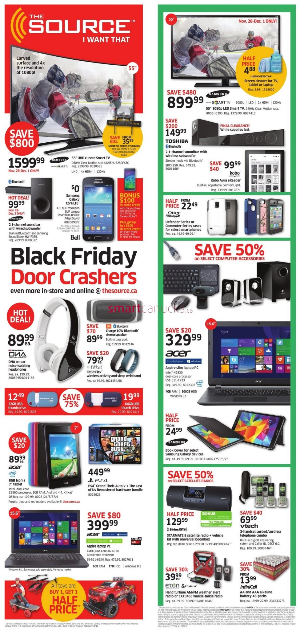 Walmart is the most anticipated Black Friday ad every year – and for a good reason. With a variety of mind-blowing deals and discounts both online and in stores, it's your one-stop shop for the Biggest Shopping Day of the Year/5().