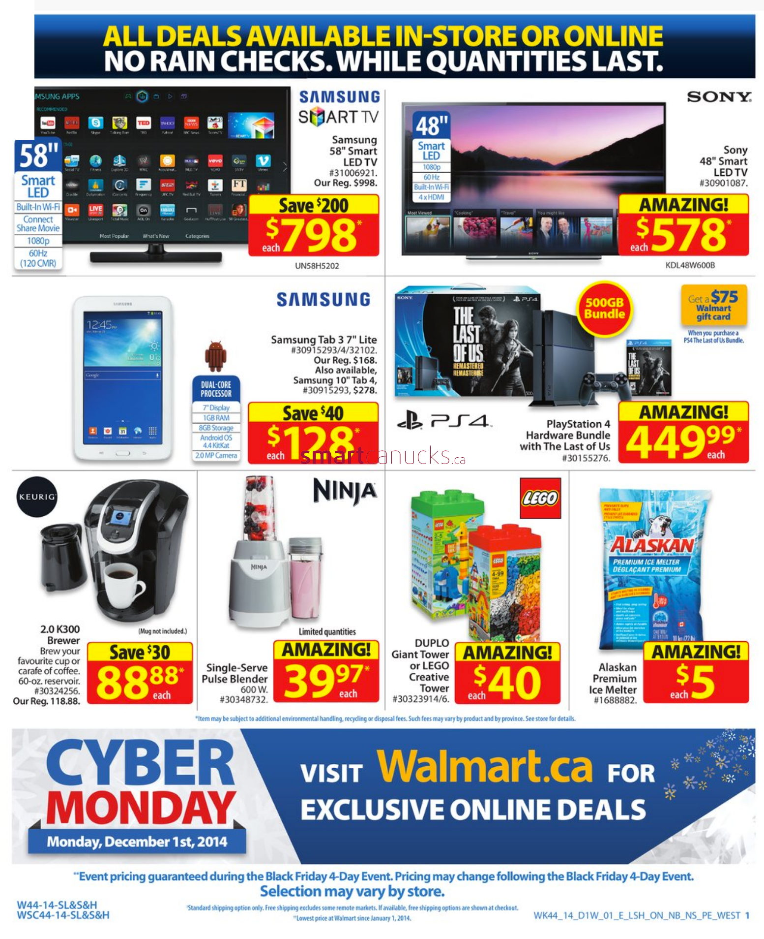 Thanksgiving Opens 6 p.m. Black Friday Staying open from Thanksgiving until local close Walmart is the most anticipated Black Friday ad every year – and for a good reason. With a variety of mind-blowing deals and discounts both online and in stores, it's your one-stop shop for the Biggest Shopping Day of the Year/5().